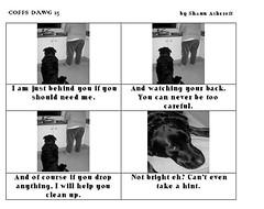 cOFFFS DAWG15 (shaun ashcroft) Tags: dawg coffs