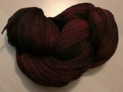 Make One handdyed