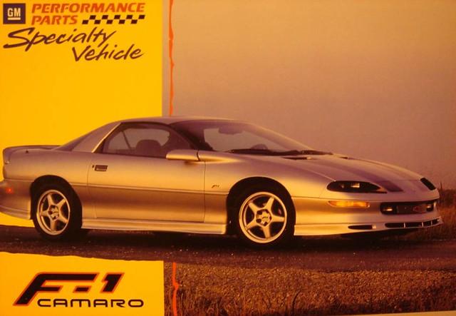 1997 Z28 Quot F1 Quot Questions Camaro5 Chevy Camaro Forum