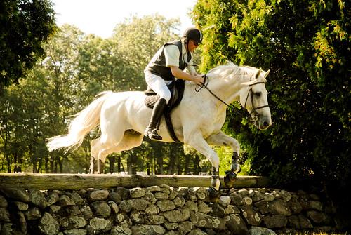 Myopia Horse Show 09