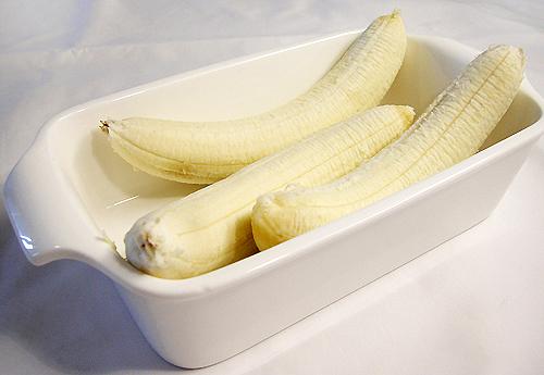 連菲菲同學都會做的香蕉冰淇淋-080905