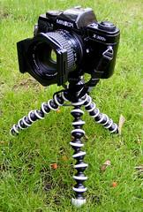 Joby Gorillapod SLR