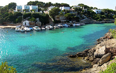 Menorca - Cala en Blanes (Di Stefano Giovanni) Tags: menorca spagna minorca blanes baleari calaenblanes