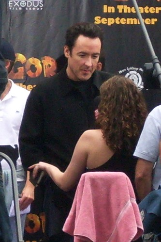 John Cusack Igor Movie Premiere Picture by Gentleman of Sophistication and ...