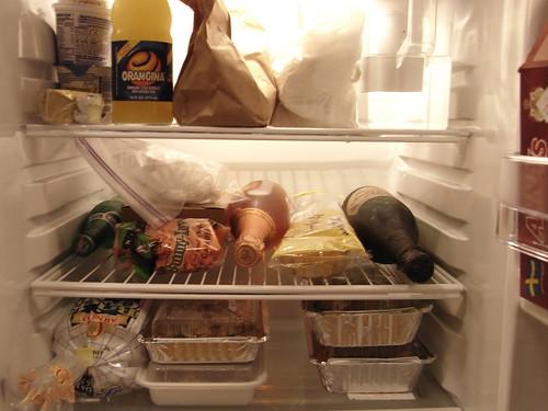 09-15 leftovers