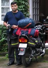 Me, My Bike and My SLR