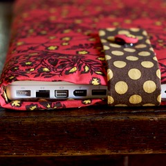 MacBook Sleeve 09180802