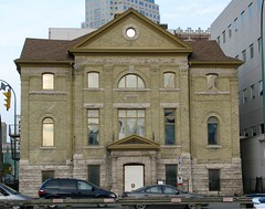 Masonic Temple (mrchristian) Tags: