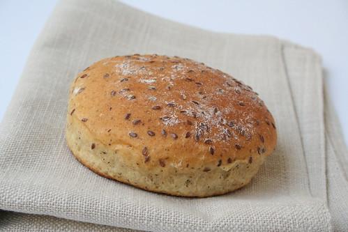 Panini dolci di grano saraceno