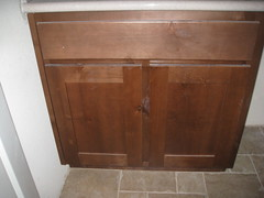 shaker door (wilshirehomesdeco) Tags: sinks cabinets bathcounters
