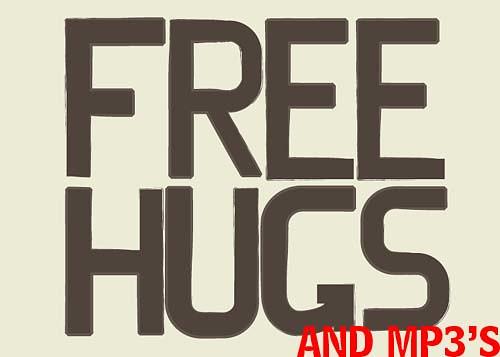 HUGS & MP3's