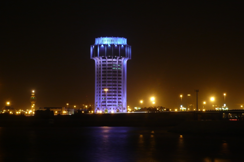 JPC Tower