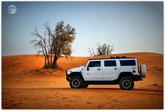 Hummer H2 (Naser ALHajaj - ) Tags: car libro