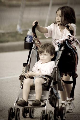 Kid + kid