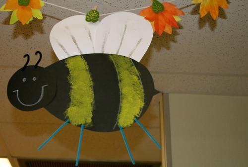 my bee
