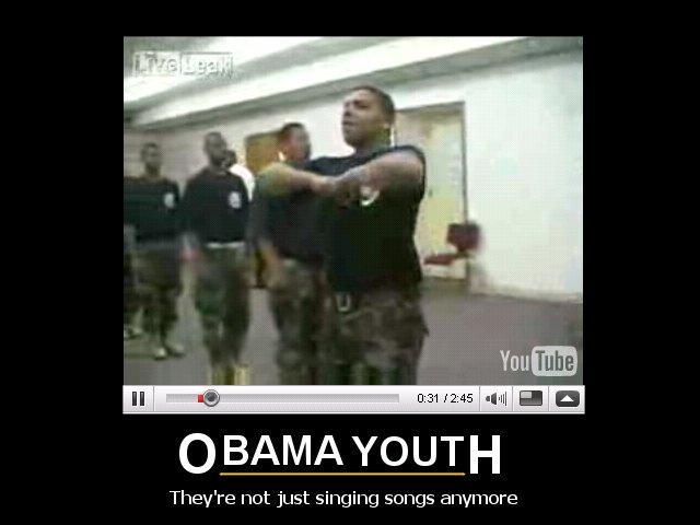 Obama Youth