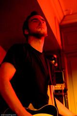 adamreading photography 2008-10-12-9968 (adamreading) Tags: show concert live gig gigs monkeysuit iconcur oakfordsocialclub drinksin107132