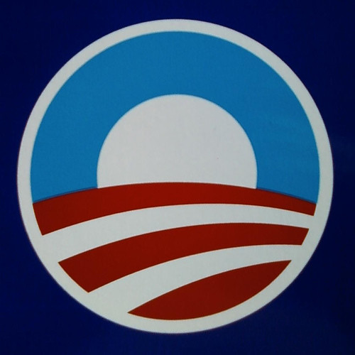 Obama-logo-712385 by you.
