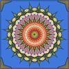 Design 3 ~(KFUN-42)~ (Gravityx9) Tags: blue abstract photoshop chop multicolored magical amer 1008 kfun 102508 colourartaward coloursplosion kaleidospheres allkindsofbeauty kfun42