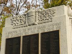 Veterans Memorial Gardens