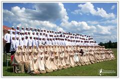 """""""SeAQRAB kami!"""" (AnNamir™ c[_]) Tags: annamir aqrab sem5 darulquran dqkkb masjiddq jakim beautifulexpression hijab"""