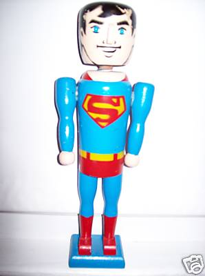 superman_nutcracker