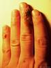 Las Manos. (Felipe Smides) Tags: chile macro art texture textura love work trabajo hands arte amor touch manos give sexo entrega felipe texturas pintar tocar pintado manchado manchas desahogo instantfave mywinners aplusphoto beatifulcapture smides fotografiasmides funfanphotos felipesmides
