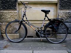 Kazi Kazi Bike
