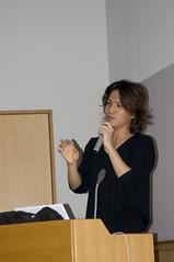 amachang さん, A-1 DOMパフォーマンスチューニング入門, JJUG Cross Community Conference 2008 Fall