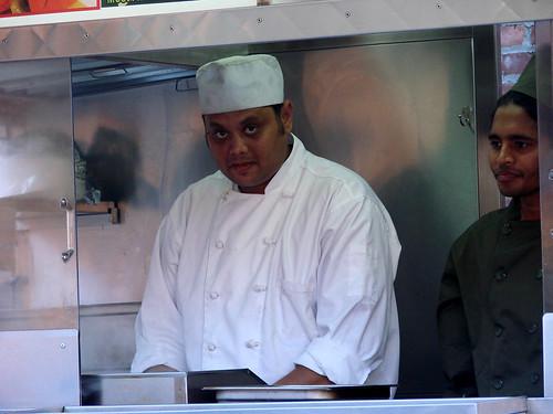 Chef Meru