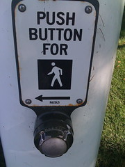 Push Button For McCain