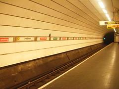 Tube (Vicki-Rose) Tags: liverpool 2008 limestreet merseyrail