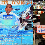 US election campaigns in Singapore thumbnail