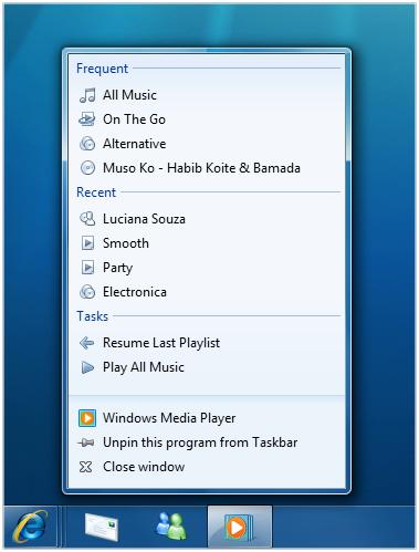 Official windows 7 screen shots pcmech for Windows official site