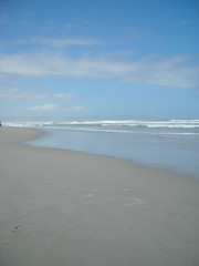Grotto Beach