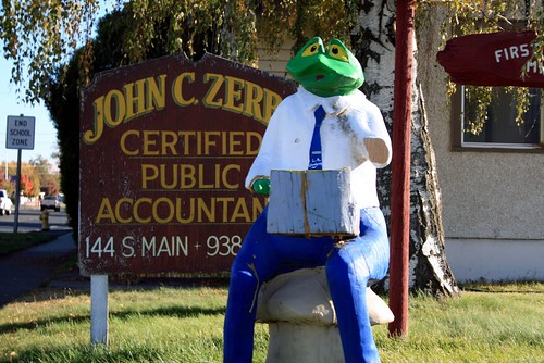 cpa frog