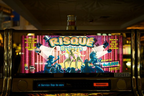 Flickriver photoset vegas slot machine marquees by marcin wichary risque business publicscrutiny Image collections
