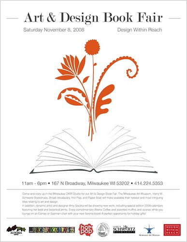 Art & Design Book Fair