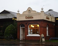 Picture of Teddington Cheese, TW11 9AA