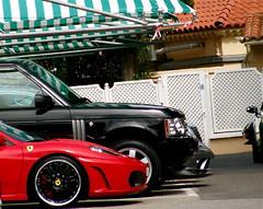slr mercedes benz track body ferrari mclaren mega f430 roadster 430 722 mcmerc