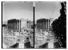 baalabak-libanon 1898-1946 (tummaleh) Tags: pictures old countries arab     ilamic