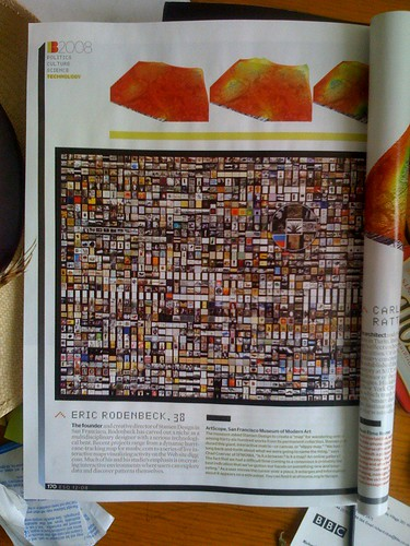 Stamen & SFMOMA in Esquire