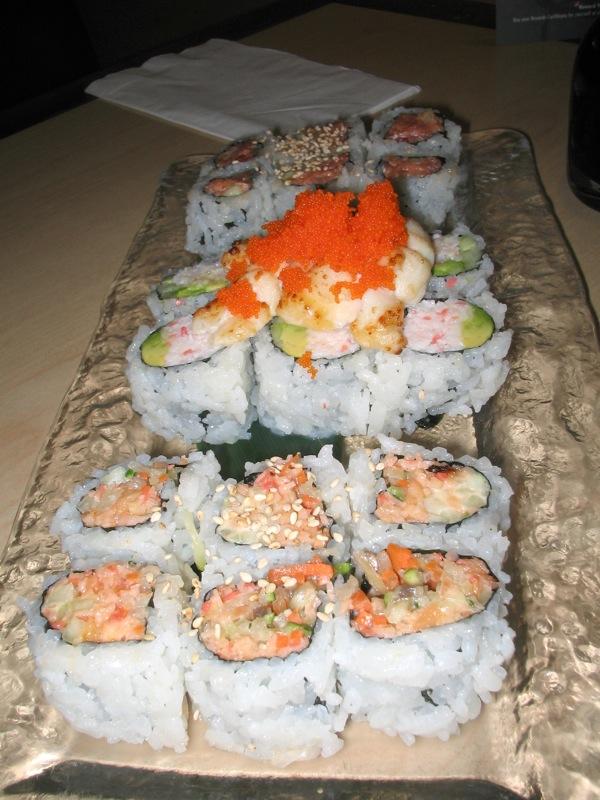 Kabuki Sushi Restaurant