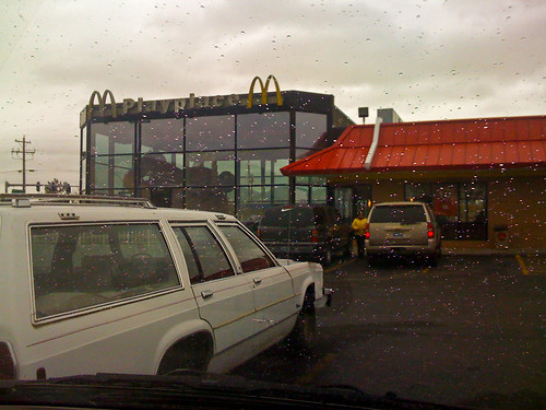 Winnemucca McDonald's
