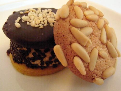 11-11 italian desserts
