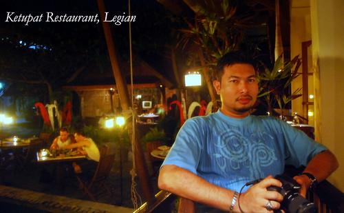 Ketupat Restaurant