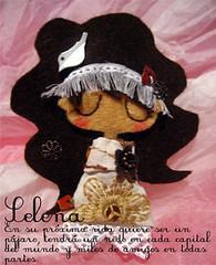 Meiquiña Selena