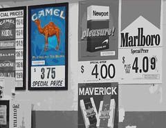 bond cigarettes United Kingdom price