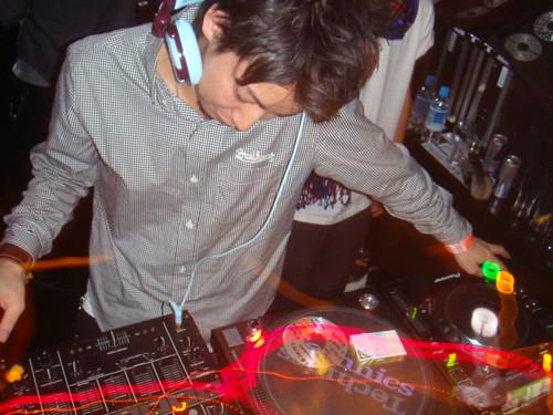 DJ BANNO