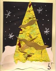 bg holiday card